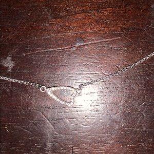bracelet + necklace